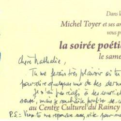 Michel Toyer